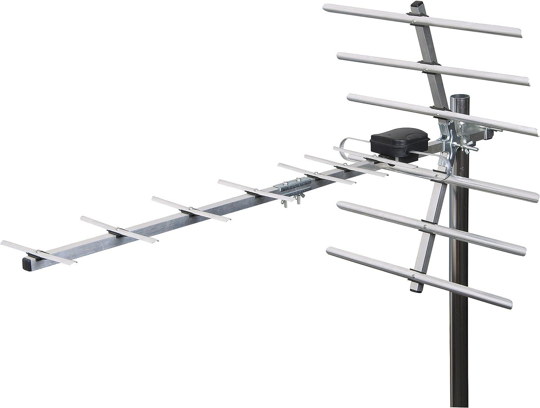 SLx - Antena para TV Digital 9166-U
