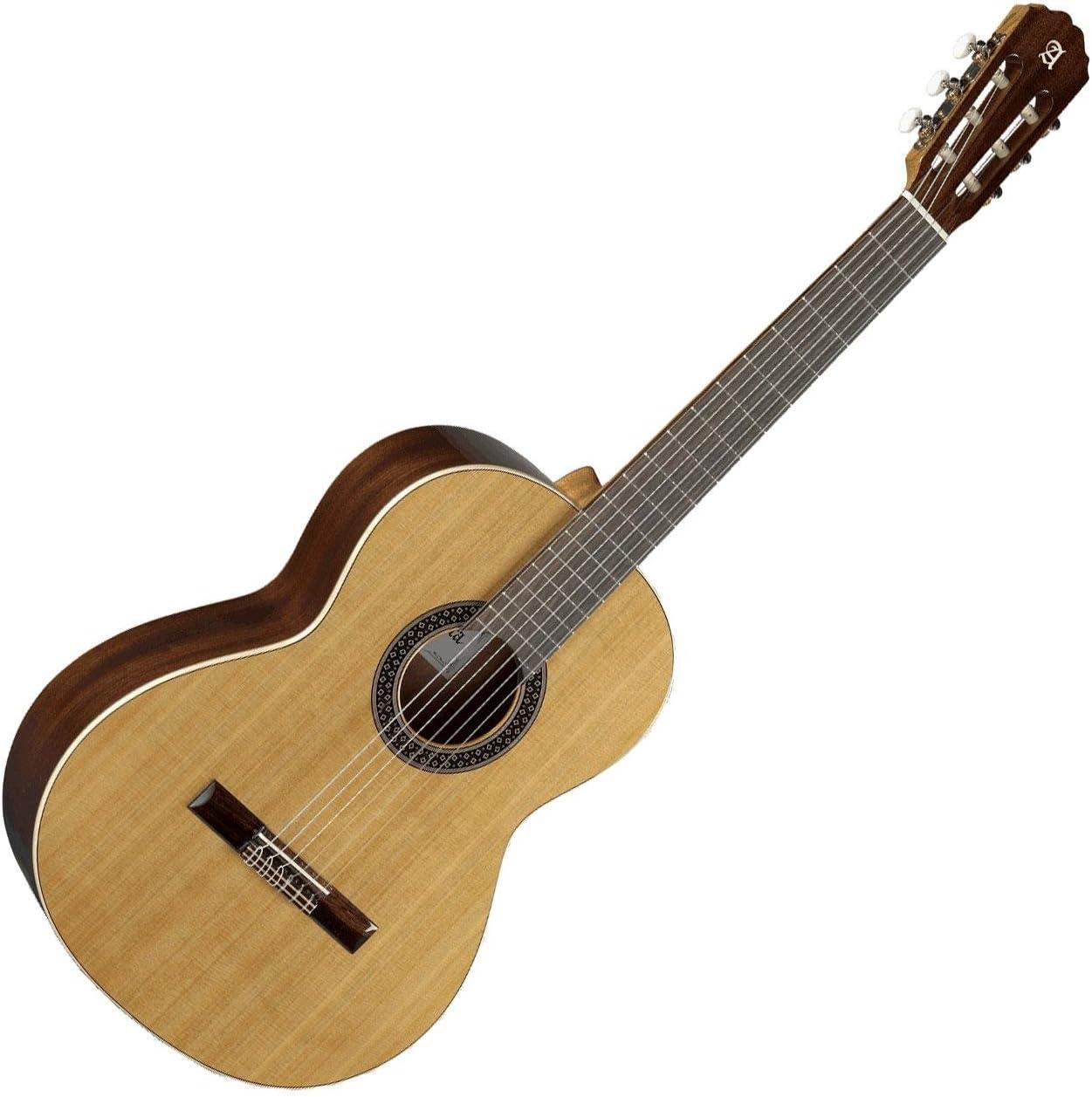 Alhambra Klassik 1C - Guitarra clásica de concierto: Amazon.es ...