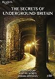 The Secrets of Underground Britain [DVD]