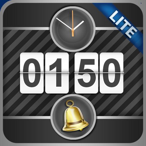Millenium Apps Alarm Clock Lite product image
