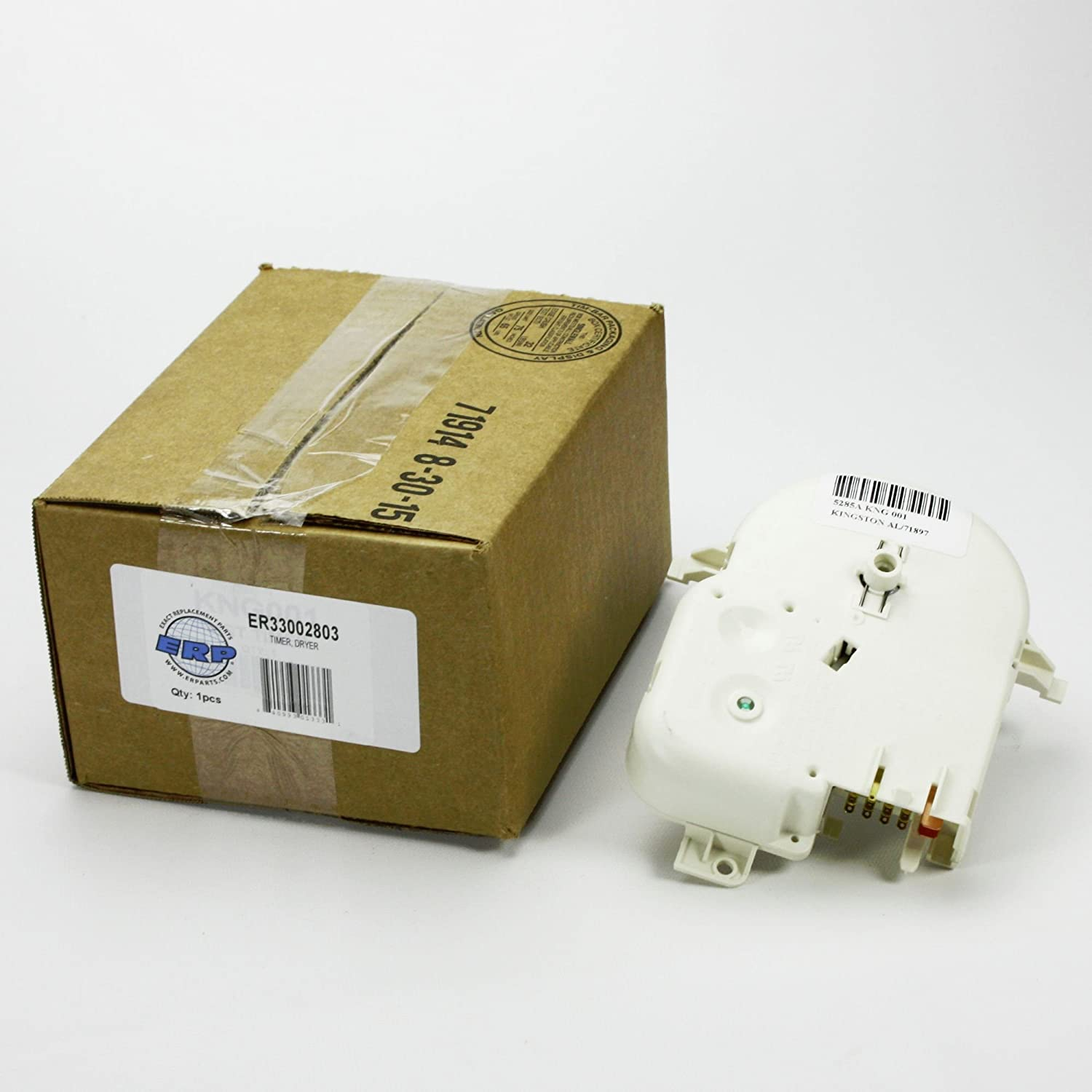 Er33002803 For Mde7400 33002803 Kingston Timer Control Parts Maytag Mde7400ayw Wiring Information From Fits Amana Dryers Appliances