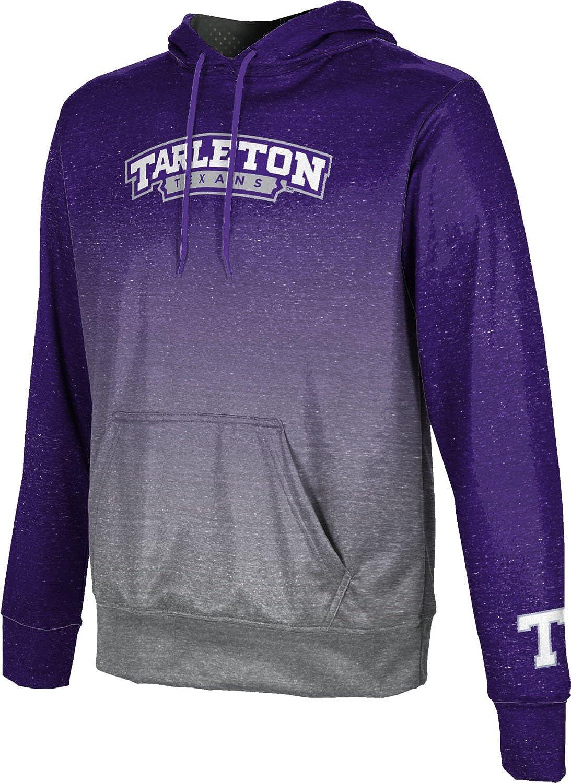 ProSphere Tarleton State University Girls Pullover Hoodie School Spirit Sweatshirt Gradient