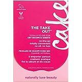 Amazon.com: Nunzio Saviano Dry Shampoo Blotting Sheets: Beauty