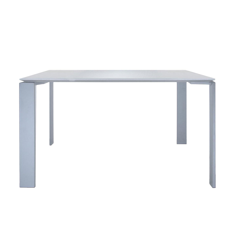 Four Tisch Aluminium 190 x 79