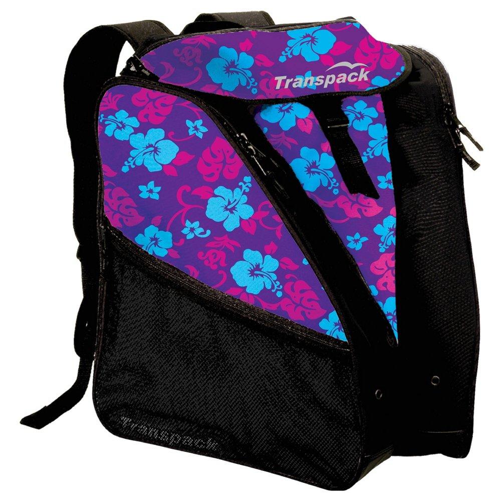 Transpack XTWバッグ2015 B01LW0US44 Purp Pink Aqua Purp Pink Aqua