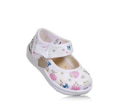 MONNALISA - Mocasines de Sintético para niña: Amazon.es: Zapatos y complementos