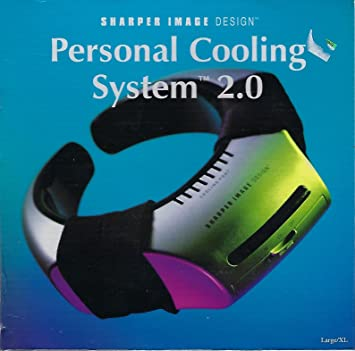 Amazoncom Personal Cooling System 20 Health Personal Care