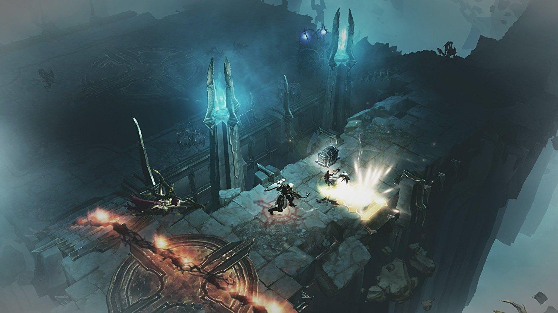Diablo III - Reaper of Souls [PC Code - No DRM]: Amazon co