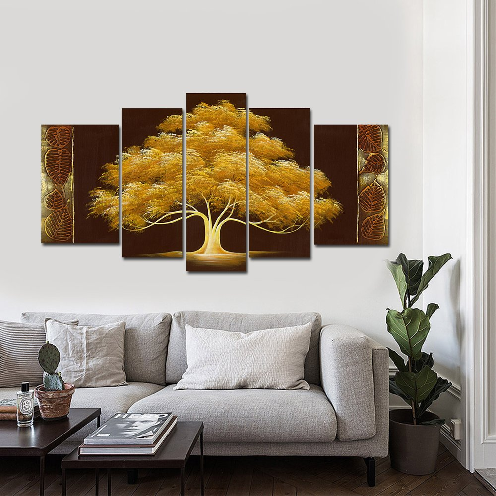 ideas wall to swank for design decorations how decor art solution living stylish hillary best room decorate blank