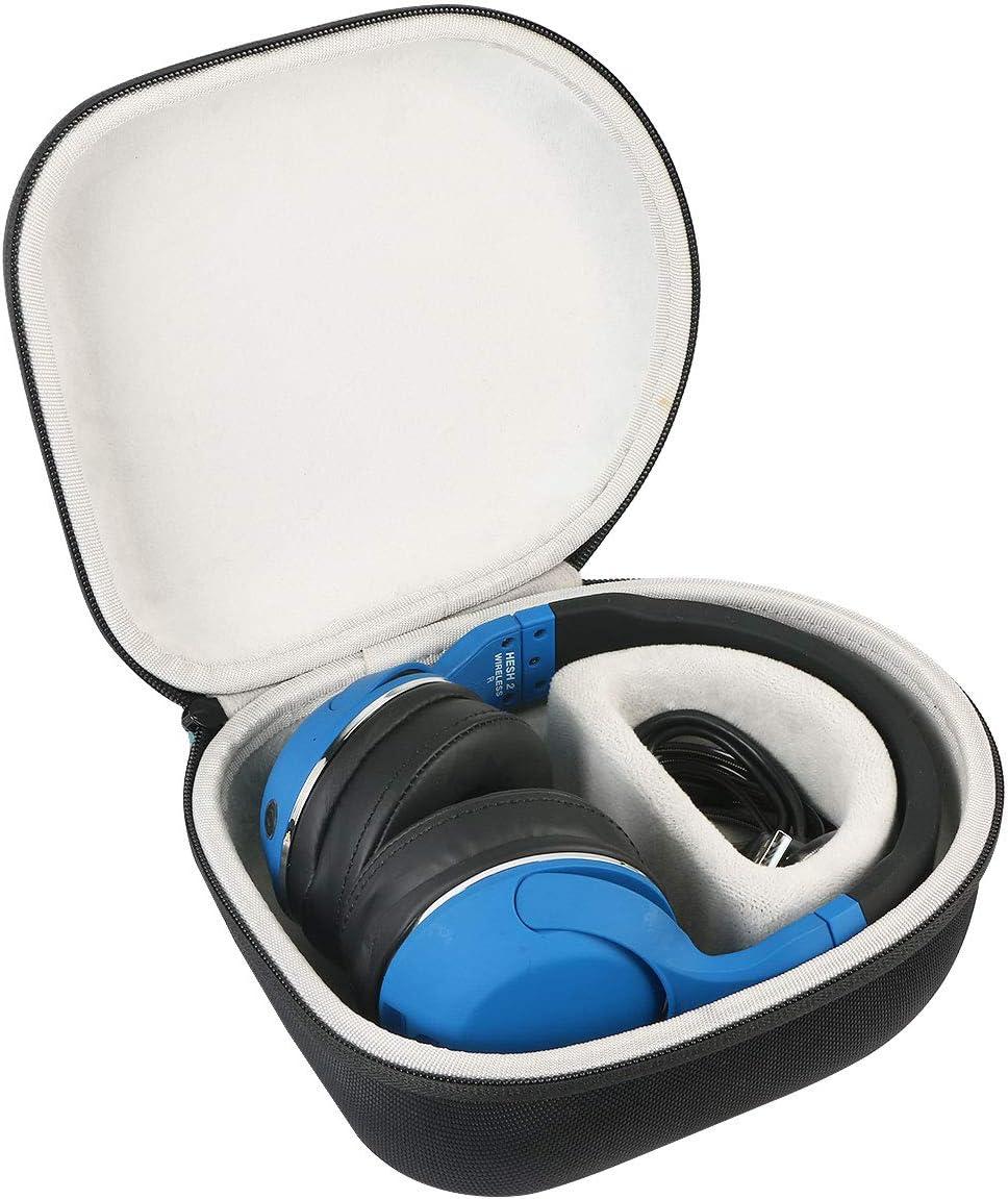 Build-it-Yourself Bluetooth Headphones Khanka Hard Travel Case Replacement for Bose BOSEbuild Headphones