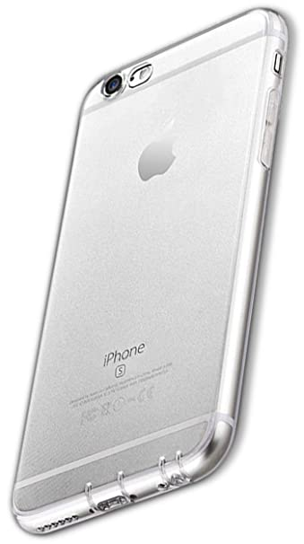 custodia iphone 6 morbida