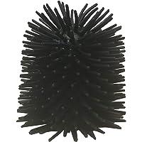 Primanova M-E53-06 Ø85 Mm Yedek Silikon Wc Fırça - Siyah