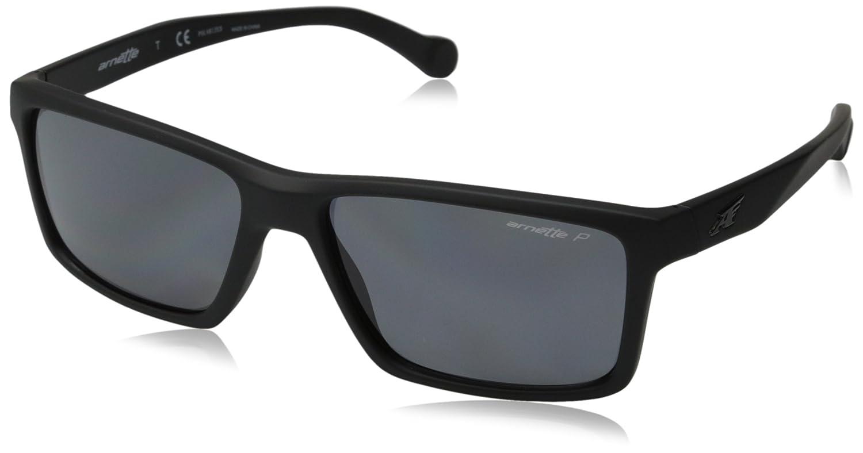TALLA 57 mm. Arnette Sonnenbrille BISCUIT (AN4208)