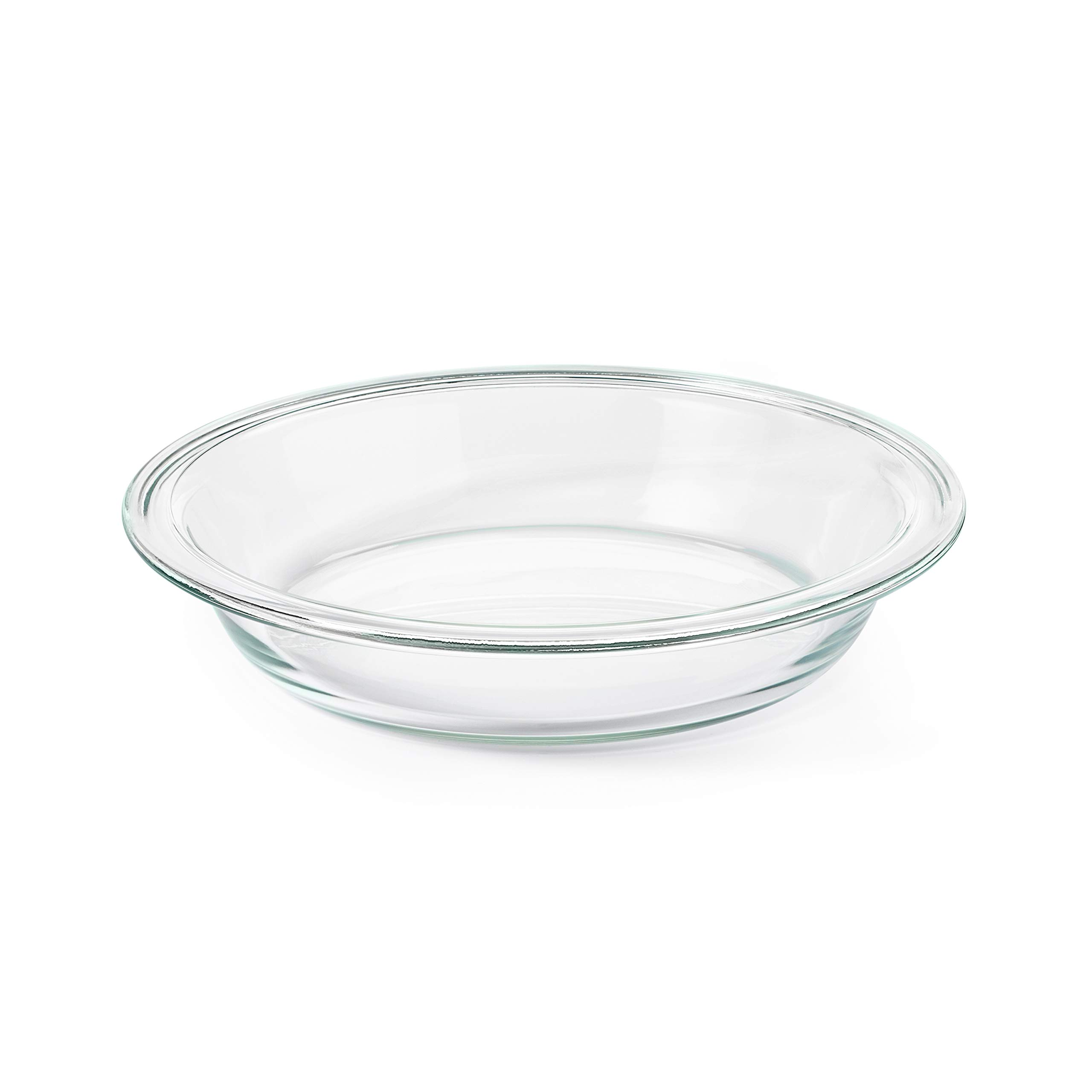 OXO Good Grips 8 Piece Freezer-to-Oven Safe Glass Bake, Serve and Store Set by OXO (Image #4)