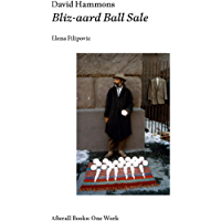David Hammons: Bliz-aard Ball Sale (Afterall Books / One Work)