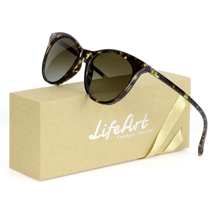 Amazon.com: LifeArt - Gafas de sol unisex polarizadas y ...
