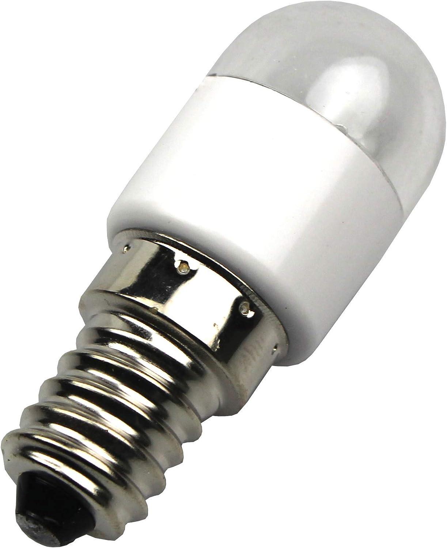 La Canilla ® - Bombilla LED Máquina de Coser Alfa, Singer, Refrey Lámpara LED E-14