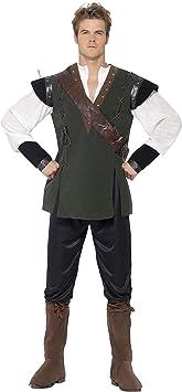 Smiffys - Disfraz para Hombre Batman, Talla m (SM29076-M): Amazon ...