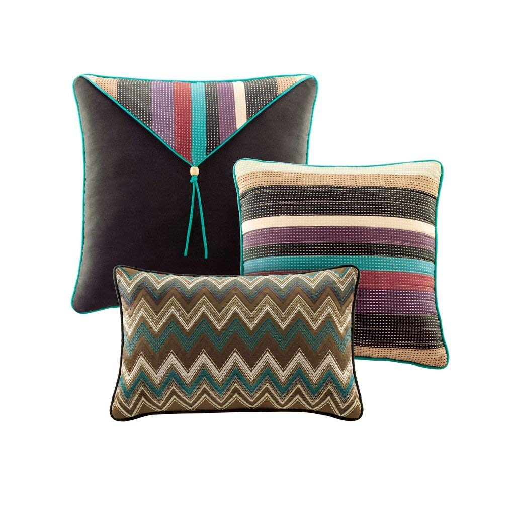 Madison Park Yosemite Quilted Bedding Set, King/Cal King, Multi by Madison Park (Image #5)