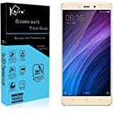 Kaira 0.3Mm Pro, Tempered Glass Screen Protector For Xiaomi Redmi 4A