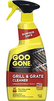 Goo Gone 24 oz. Grill Cleaner