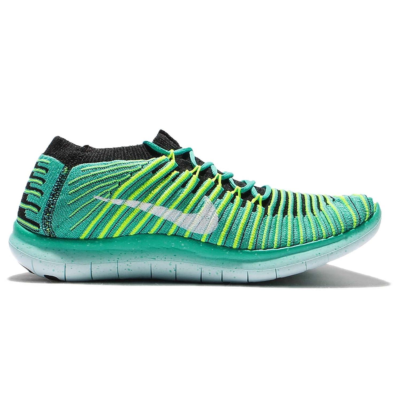 Amazon.com | Nike Womens Free Running Motion Flyknit Shoes (7) | Road  Running