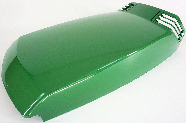 Flip Manufacturing AM132526 Hood Fits John Deere Lawn Mower LX - LX172 LX173 LX176 LX178 LX186 LX188 GT242 GT262 GT275