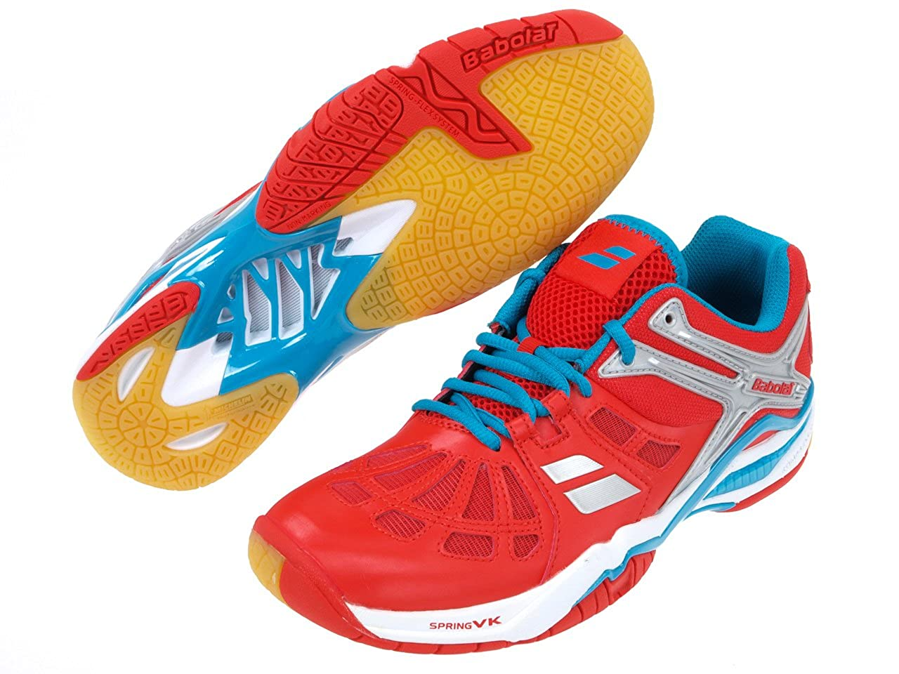 Chaussures Babolat 15 De 2 Badminton Shadow Men Rouge p8wrXF8q
