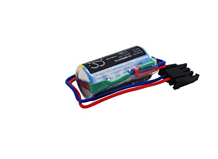 Amazon com: 1700mAh battery for Mitsubishi A1FXCPU Robot