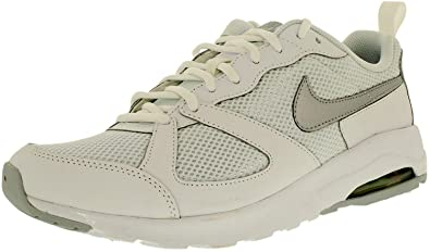 Nike Femme  Nike Air Max Muse Femme Chaussures  course blanc