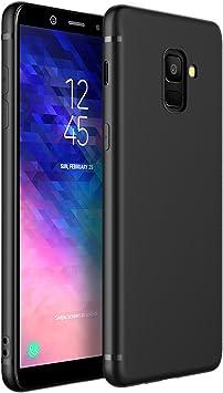 EasyAcc Funda para Samsung Galaxy A6 2018 Carcasa Suave ...