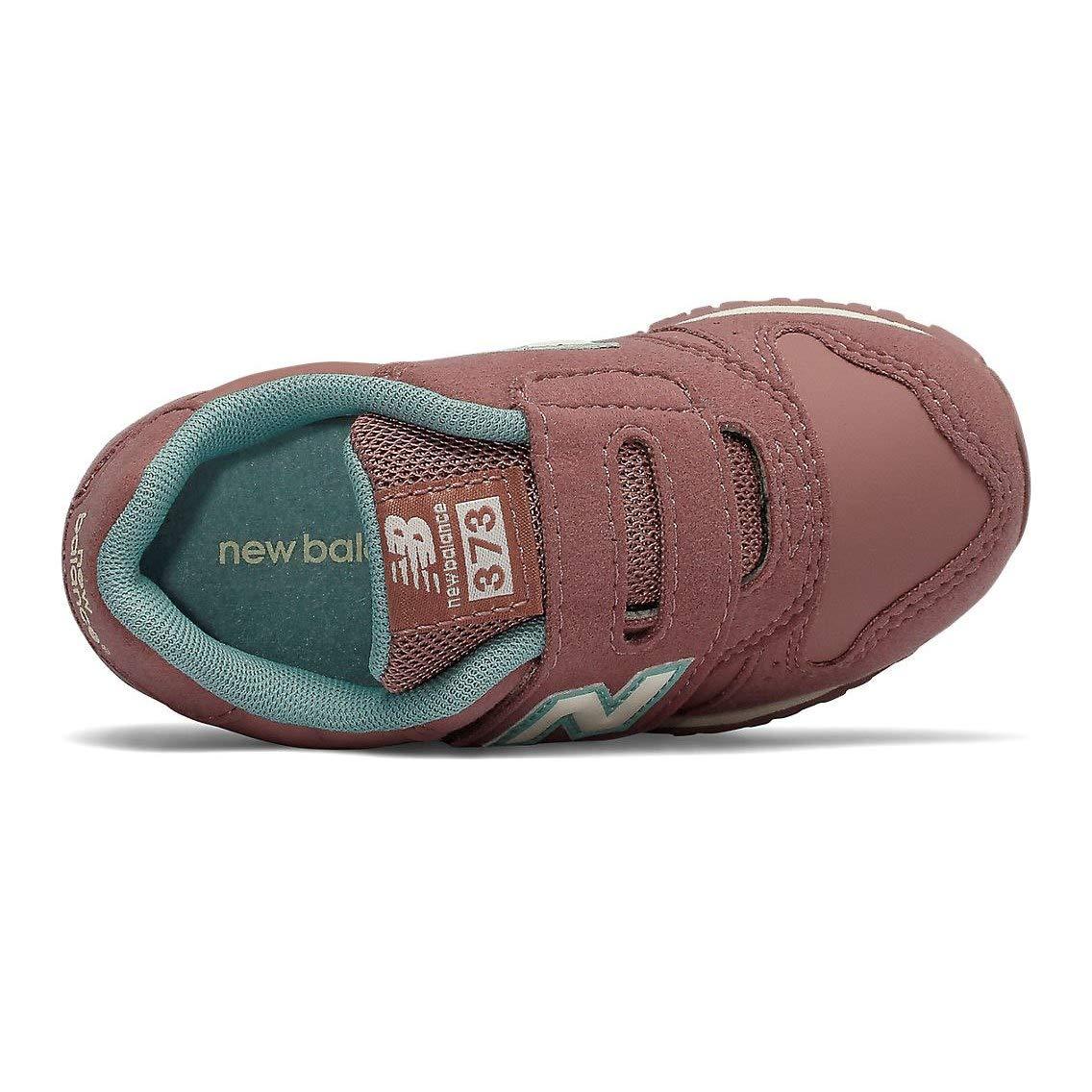 nouveau concept f1b39 5933a New Balance , Baskets Fille Rose Rose