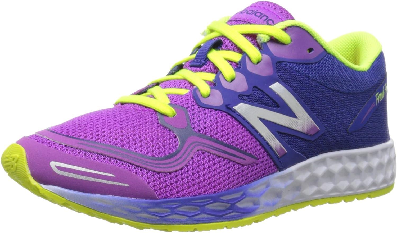 New Balance K1980, unisex para correr para niños, color Morado, talla 36 EU: Amazon.es: Zapatos y complementos