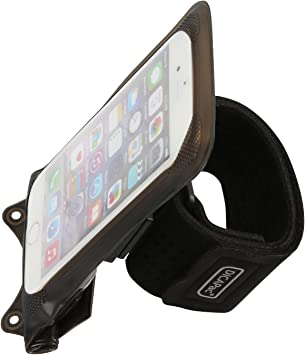 Dicapac DPA-C2 - Brazalete deportivo + funda para smartphone hasta 5.7