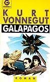 Galapagos. Roman.