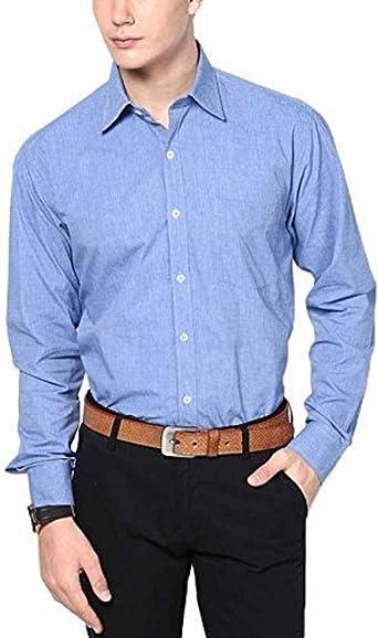 Royal Kurta camisa de vestir para hombre: Amazon.es: Ropa y ...