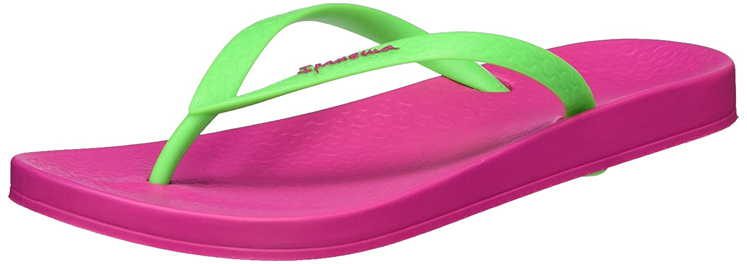 Ipanema Anatomic Tan Fem Infradito Donna Multicolore PinkGreen 8666