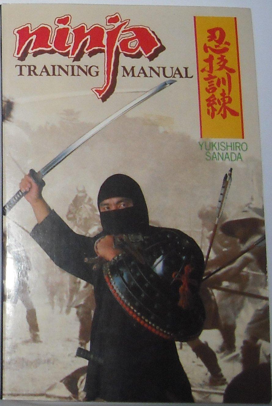 Ninja Training Manual: Amazon.es: Yukishiro Sanada: Libros ...
