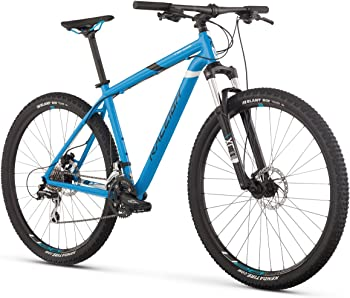 Raleigh Tekoa Mountain Bikes