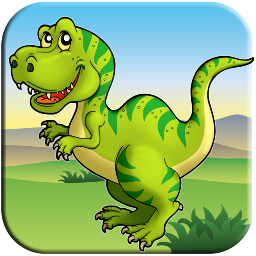 Dinosaur Games for Kids: Dino Adventure HD - Fun & Cool Dinosaur Digging Game for Kindergarten and Preschool Toddlers, Boys and Girls Under Ages 2, 3, 4, 5 Years Old - Free Trial