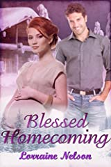 Blessed Homecoming Kindle Edition