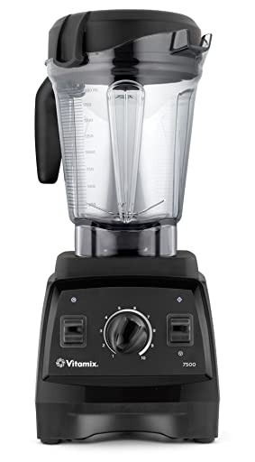 Vitamix 7500, Black