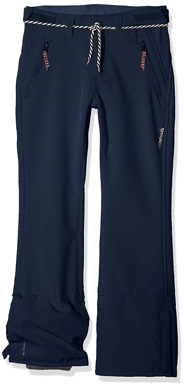 Brunotti Tavorsy Jr W1819 - Pantaloni da Sci da Ragazza 1824125757