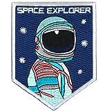 Patch - Space Explorer