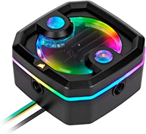 Corsair Hydro X Series, XD3 RGB, Pump/Reservoir Combo