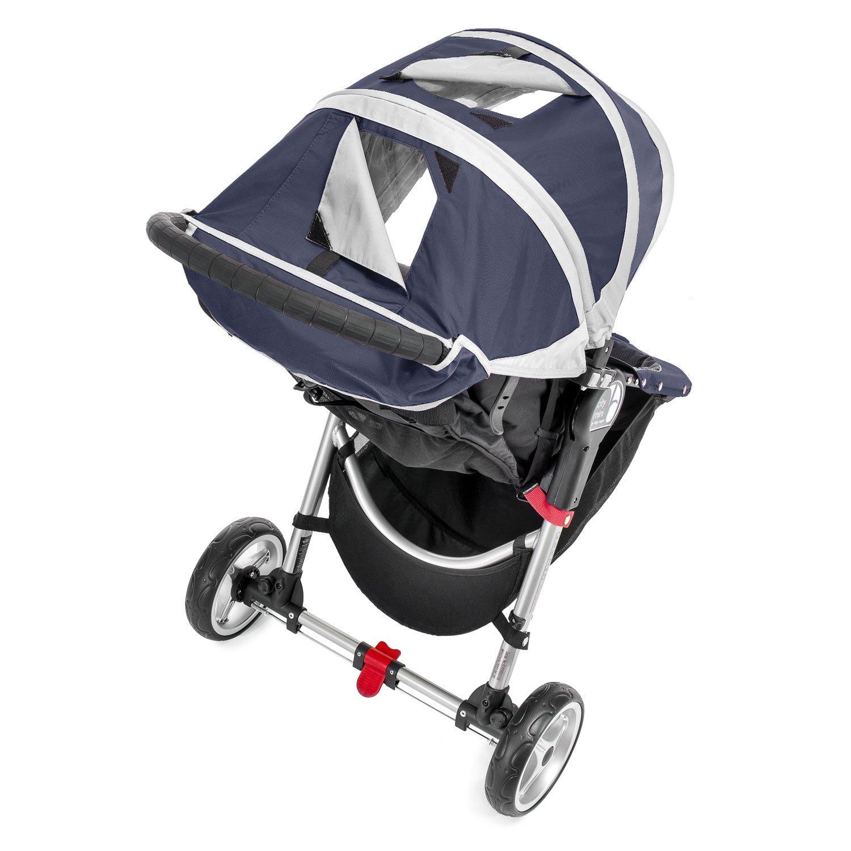 Cochecito Multifunci/ón//Combi, Azul, Gris Baby Jogger BJ0141142810