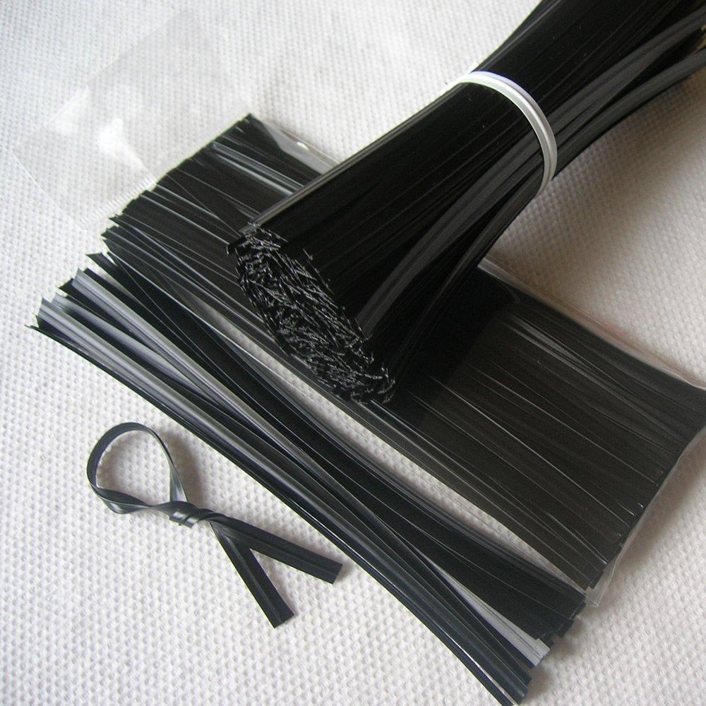 Amazon.com : Weststone Brand - 200pcs Plastic twist ties, 5\