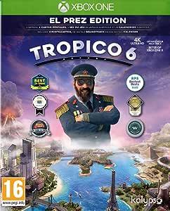 Tropico 6 Xbox One Juego: Amazon.es: Videojuegos