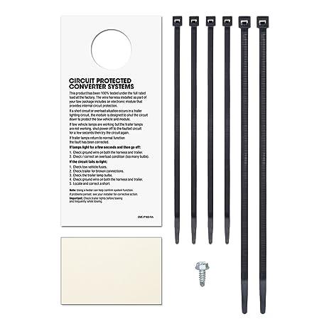Amazon CURT 55379 Custom Wiring Harness Automotive – Kirk Wiring Harness