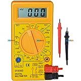 Generic KG172 Kits Guru.com Dt830D Digital Multimeter